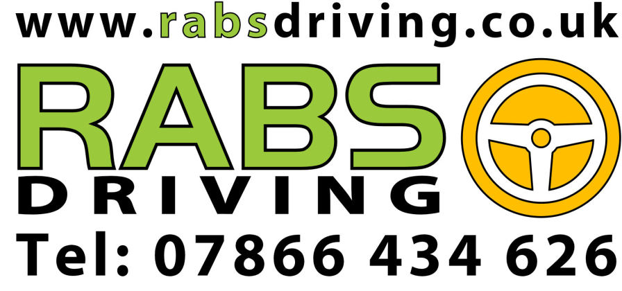 Rabsdriving, Driving lessons in Ilkeston, Long Eaton, Stapleford and surrounding areas